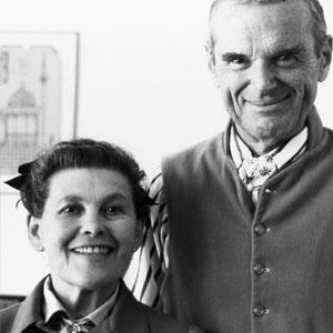 Charles og Ray Eames